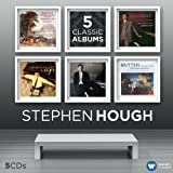 Stephen Hough - 5 Classic Albums
