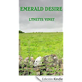 Emerald Desire (Emerald Trilogy Book 1) (English Edition)