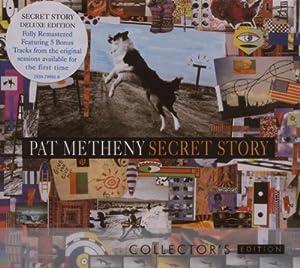 Secret Story 2CD Special Edition