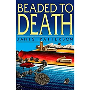 Beaded to Death | [Janis Patterson]