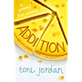 Additionby Toni Jordan