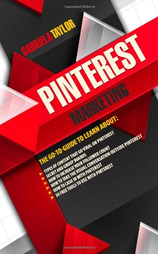 Pinterest Marketing (Give Your Marketing a Digital Edge)