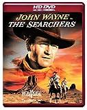 The Searchers (1956) (Ws Dub Sub) [HD DVD] [US Import]