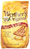 Werther's Original Hard, 34.0-Ounce B…