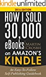 How I Sold 30,000 eBooks on Amazon's...
