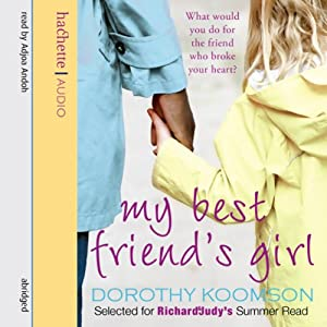 My Best Friend's Girl | [Dorothy Koomson]