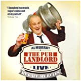My Gaff My Rules Al Murray - the Pub Landlord