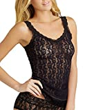 DKNY Intimates Women's Signature Lace Cami 731233 Pretty Nude Camisole