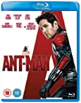 Ant Man [Blu-ray]