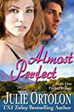 img - for Almost Perfect (Perfect Trilogy) book / textbook / text book