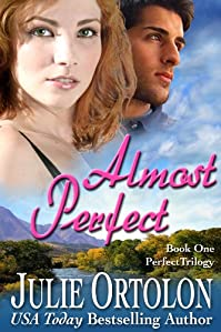 Almost Perfect by Julie Ortolon ebook deal