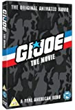 NEW Gi Joe-the Movie-re-release (DVD)