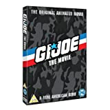 G.I. Joe - The Movie [1987] [DVD]by Sgt. Slaughter