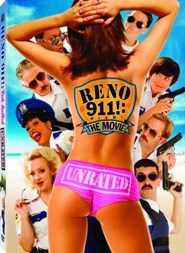 Reno 911!: Miami / 911: Мальчики по вызову (2007)