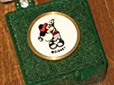 Disney World 'Mickey Mouse' Golf Ball Marker 1989