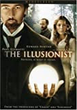 51SbO8mjuKL. SL160  The Illusionist (Widescreen Edition) Reviews