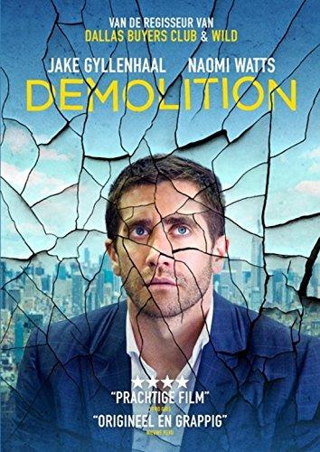 demolition-dvd