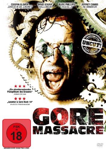 Gore Massacre - Uncut