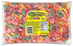 Sour Patch Fruit Candy ~ 2 Lbs