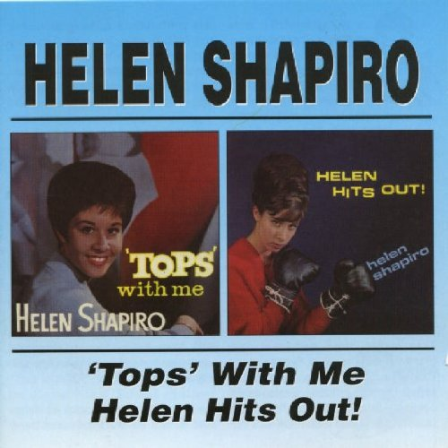 Tops With Me/Helen Hits Out