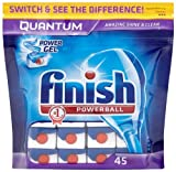 Finish Quantum Regular (Pack of 1, Total 45 Tablets )
