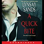 A Quick Bite | Lynsay Sands
