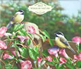 Wings of Nature by Bradley Jackson 2013 Wall Calendar
