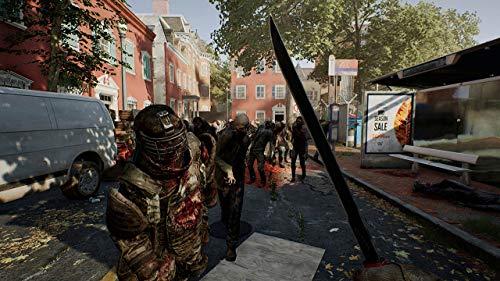 OVERKILL's The Walking DeadOVERKILLスキンパック アイテム未定 ゲーム画面スクリーンショット5