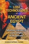 Lost Technologies of Ancient Egypt: A...