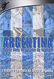 Plus Grandes Nations : Argentine