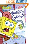 Where's Gary? (SpongeBob SquarePants)