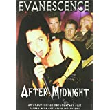 Evanescence - After Midnight [2004] [DVD] [2006]by Evanescence
