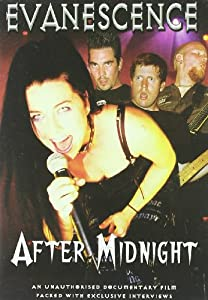 Evanescence - After Midnight [2004] [DVD] [2006]