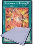 Yu Gi Oh! Single Card(1st Edition):REDU-EN058 Spellbook Of Power