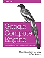 Google Compute Engine Front Cover
