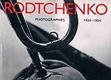 echange, troc Alexandre Lavrentiev - Alexandre rodchenko photographies 1924-1954