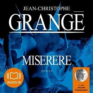 Miserere Audiobook