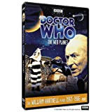 Doctor Who: The Web Planet (Story 13) ~ William Hartnell