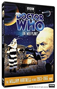Doctor Who: The Web Planet (Story 13)