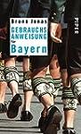 Gebrauchsanweisung f�r Bayern