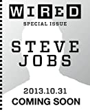 �ʵ���¸�����̹� WIRED��STEVE JOBS (GQ JAPAN2013ǯ11�����)
