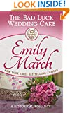 The Bad Luck Wedding Cake (Bad Luck Brides Book 2)