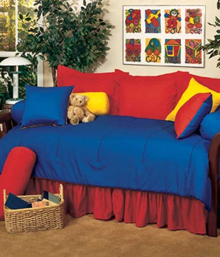 Dust Ruffles For Daybeds front-1001966