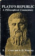 Plato's Republic: A Philosophical…