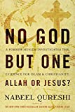 No God But One: Allah or Jesus?: A Former Muslim Investigates the Evidence for Islam and Christianity (Paperback) (Pre-order)