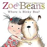 Zoe and Beans: Where is Binky Boo ?