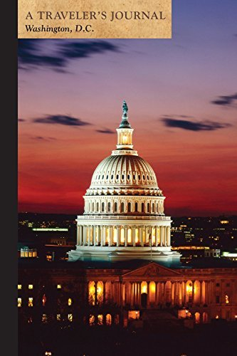 us-capitol-at-night-washington-dc-a-travelers-journal-by-applewood-books-2016-05-18