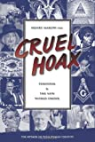 img - for Cruel Hoax: Feminism and the New World Order book / textbook / text book