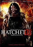 Hatchet III: Rated Version