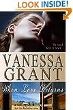 When Love Returns (Gabriola Island Book 2)